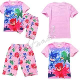 PO Kids Pyjamas