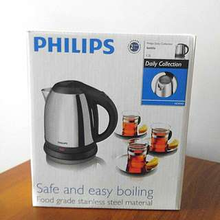 Philips Kettle (HD9303)