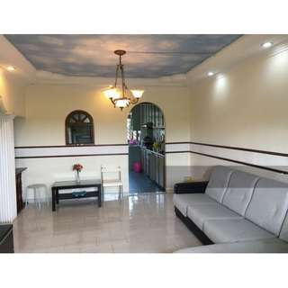 5 Room 5I HDB for Sale in Jurong West st 91