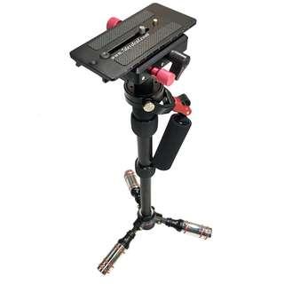 *CLEARANCE* DF400 Stabilizer Carbon Fiber (Handheld Video Camera Glidecam Glider Stabiliser)