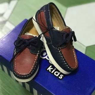 Shoes for baby boy with box