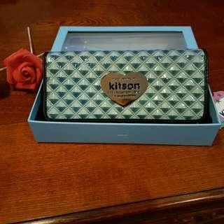Kitson Wallet