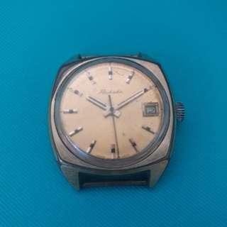 Vintage USSR Raketa Automatic Watches 古董手錶