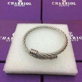 Charriol Bangle
