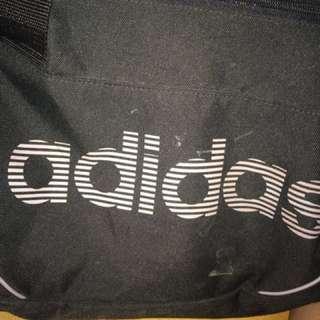 ORIGINAL ADIDAS GYM BAG(Black$
