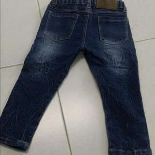 Jeans 2-3 Years