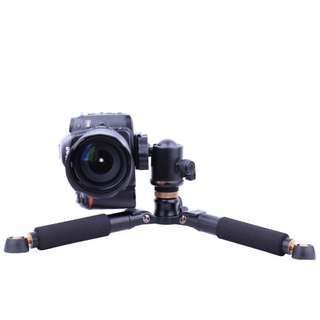 Beike Q-178 Mini Tripod (Light Weight and Compact Tabletop for Camera, Smartphone, Stabilizer)