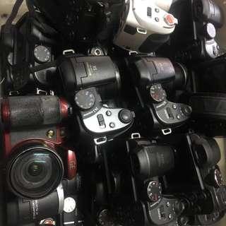 Digital Camera slr type