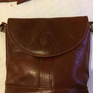 YSL genuine vintage bag