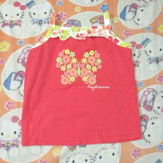 Fisher price Girl Tops 3T