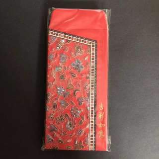 2017 20pcs Singapore Airlines Red Packet