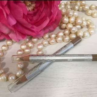 Dior eyebrow pencil light brown