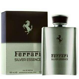 Ferrari Original Perfume!!!