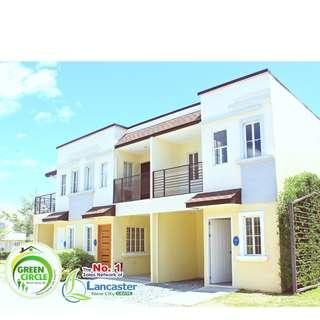 Murang house and lot dito sa Cavite