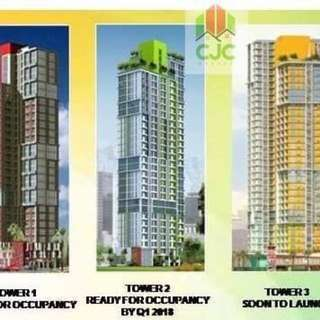 AFFORDABLE CONDO IN MANDALUYONG