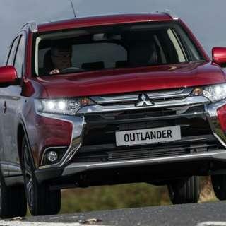 Mitsubishi ASX/Outlander Hurricane Filter