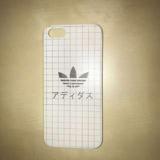 Ulzzang iPhone 5s phone case