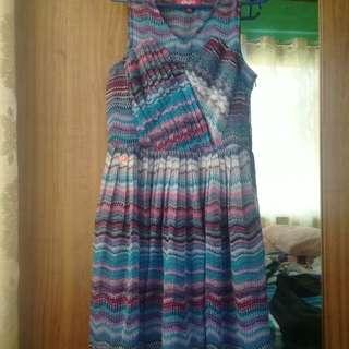 Candie's Dress 1
