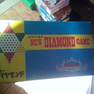 Diamond game