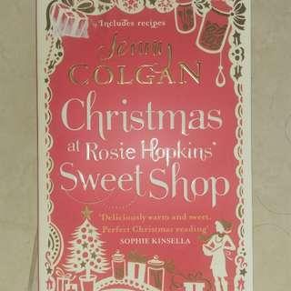 Jenny Colgan - Christmas at Rosie Hopkins' Sweet Shop