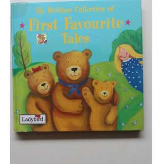 Lady Bird Children's Book