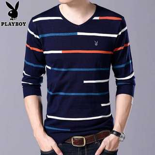 Longsleeve Top for MEN