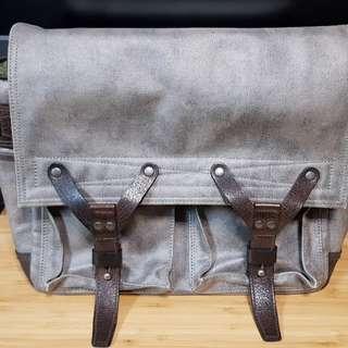 Wotancraft Scout (vintage grey)