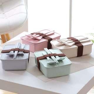 Little Lunch Box - FDR541  Color: as attach photo   Size: 20*10*6cm