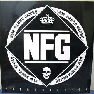New Found Glory Vinyl Record