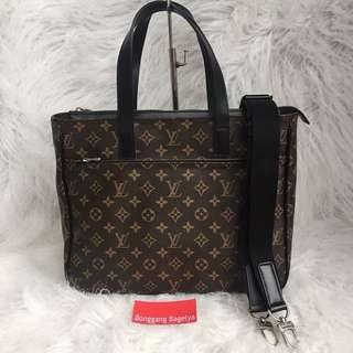 LV Briefcase