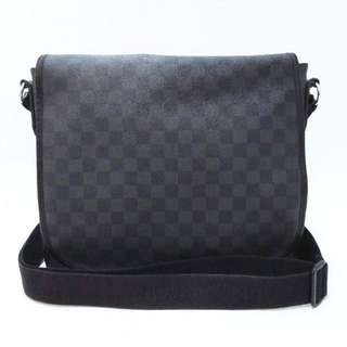 damier sling authentic from store!