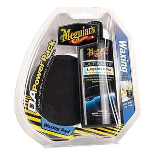 Meguiar's DA Waxing Power Pack 118ml