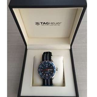 Tag Heuer Formula 1 - 3 hand watches