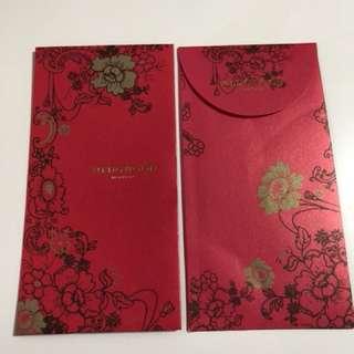 🚚 售WEDG WOOD 各系列紅包袋 每個40 全新 喜歡的姐妹可以詢問 謝謝