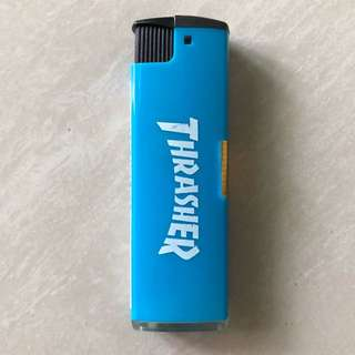 Thrasher lighter