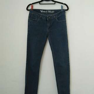 Maong Jeans
