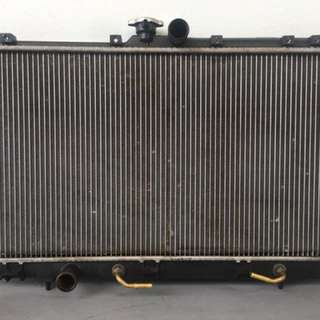 OEM RADIATOR FOR LANCER CS3 CVT