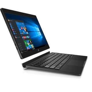 XPS 12/2 In 1 Laptop/8GB RAM/256GB SSD/M5/4k Touch Display