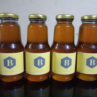 Bashas pure honey