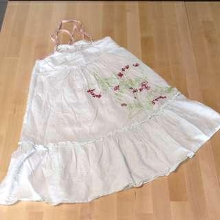 Kenzo Dress (4Y)