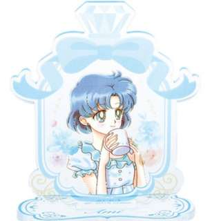 Sailor moon ichibankuji (lottery), Acrylic stands