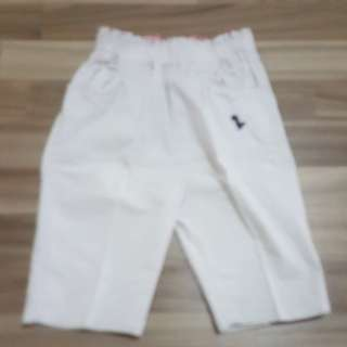 White Pants(Off White)