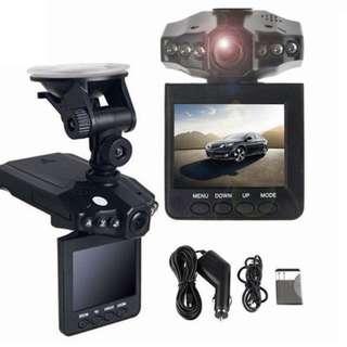 Car Camera - Brand New, Complete Set