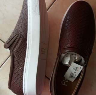 Sepatu fladeo (new)