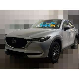 MAZDA ALL NEW CX-5 (GLS) NEW YEAR PROMO!!!!