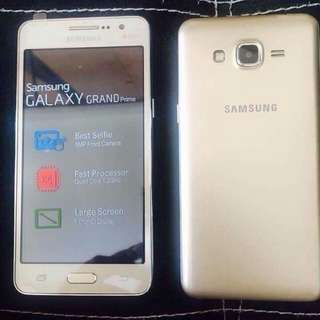 """ SALE "" SAMSUNG Grand Prime"