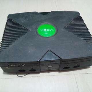 2pcs XBox 5pcs PS2