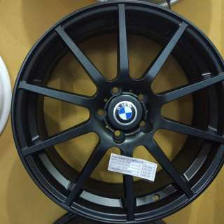Velg 19 BMW