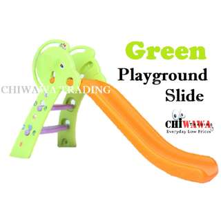 【Extra Biggest】Foldable Colorful Children Slide Playground for Indoor Outdoor