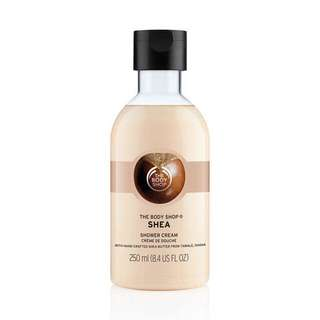 The Body Shop Shea Shower Gel